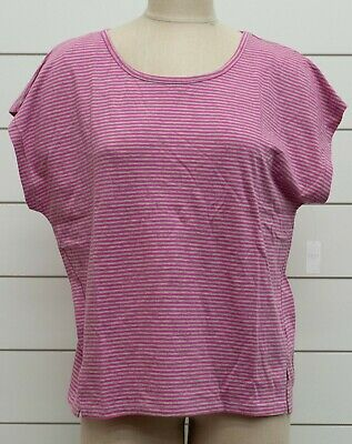 NWT Womens Sz XL LOVE by Gap Sleep Shirt Cotton/Modal Blend Knit Top -  846222