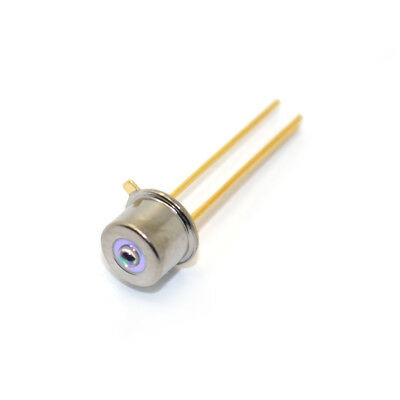800-1700nm 50um 2GHz InGaAs Avalanche Photodiode Detector APD