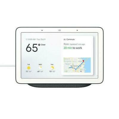 Google Home Hub with Google Assistant - GA00515-US-