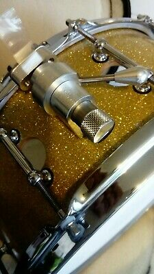TRA CUSTOM DRMS UK 14 x 5.5 SNARE DRUM
