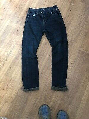 Boys River Island Jeans Age 12 152cm