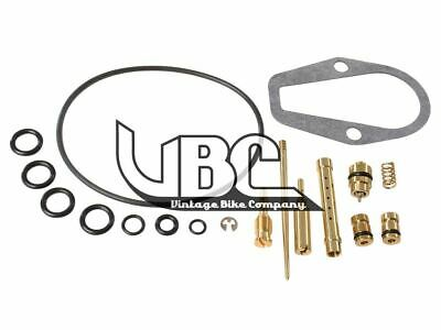 Kit carbu 500 Four  KEYSTER 01600-KEY-1050NFR