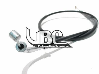 Cable B accelerateur CB 500  guidon haut 17920-323-000