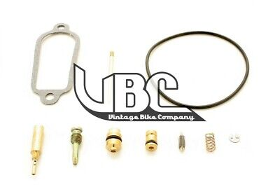 Kit Carbu CB 350 Four 01600-KEY-0122