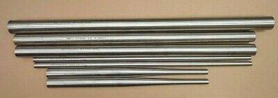 New Reynolds 3/2.5 Butted Titanium Tube Set Bicycle Frame Building
