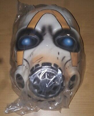 Official Limited Borderlands 3 Psycho Bandit Promo Mask
