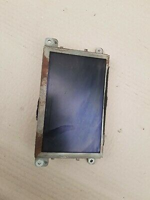 Navigation Screen Audi A5 2010-2016 4F0 919 604