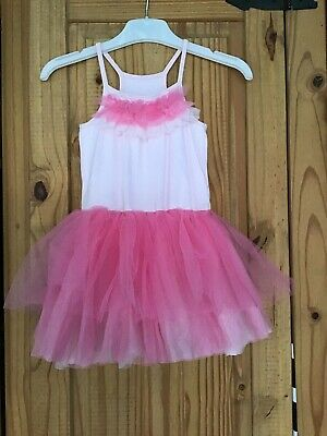 "Baby Girls 2Pcs /""TUTU/"" SET Bodysuit /&Headband Outfit Babygrow3-6//6-9//9-12//12-18"