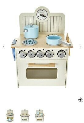 (John Lewis) wooden play kitchen - Excellent Condition