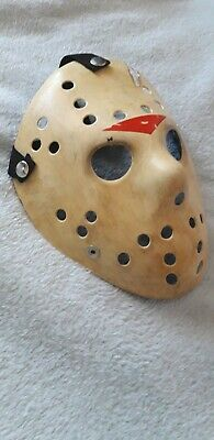Jason voorhees hockey mask adult friday the 13th freddy myers horror not neca