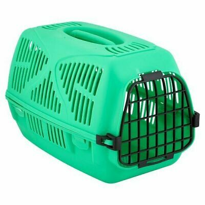 Armitages Plastic Pet Carriers Good Girl Pink - NEW