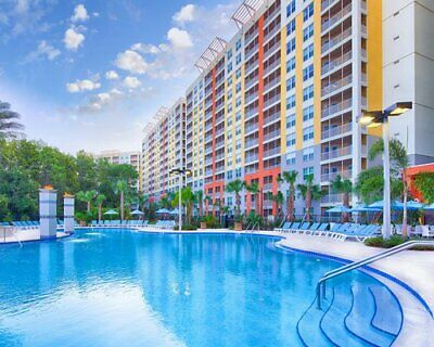 Vacation Village At Parkway, Kissimmee, Fl - Annual Wk 21