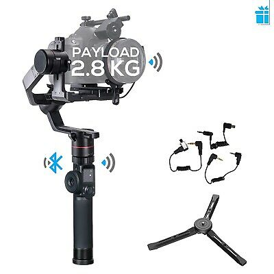 Feiyu AK2000 3-Axis Gimbal Stabilizer for DSLR and Mirrorless Camera