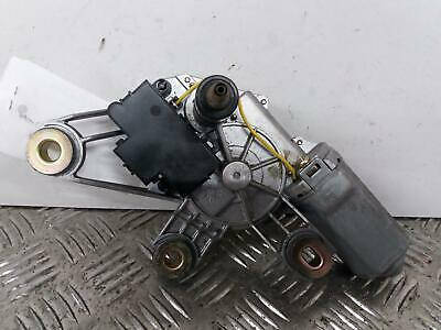 2003 VOLKSWAGEN GOLF Rear Wiper Motor