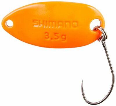 SHIMANO CARDIFF Roll Swimmer Camo Edition Trout Spoon *Combine ship FREE! 39916