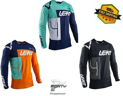 Leatt GPX 3.5 Junior/Mini YOUTH Jersey Dirtbike ATV/UTV OffRoad Motocross MX