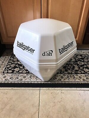 Tailgater By Dish Network Satellite Dish