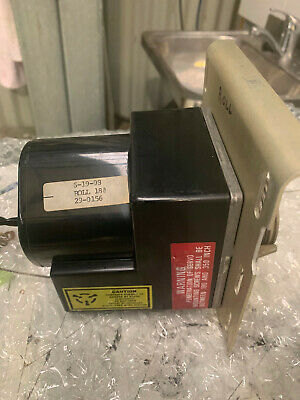 Bendix King KS 178 roll servo ex KFC 150