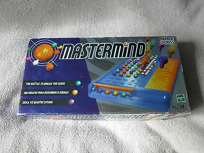 MASTERMIND PARKER GAMES SPARE PARTS REPLACEMENTS PIECES PEGS CODE PEG