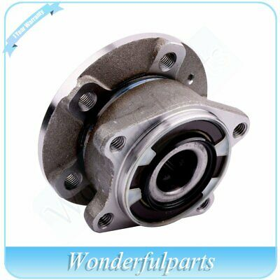 Rear Wheel Bearing and Hub Assembly fits 2007 Volvo XC90