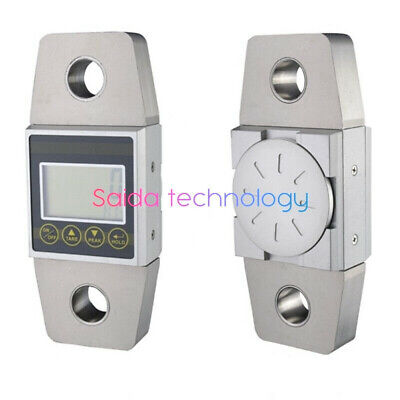 OCS-Y 3000kg 3T Crane Scale High Precision Weighing Scale Digital Hanging Scale