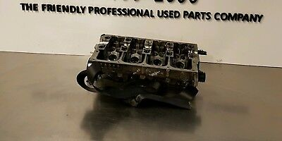 Ford Focus CYLINDER HEAD BARE Zetec 2004 038 103 373 R