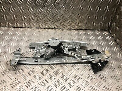 Passenger Front Window Regulator 603270 Ref Ka558 #6040 Jh
