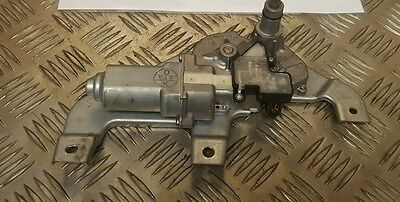 Suzuki Swift REAR WIPER MOTOR GL 2007 Hatchback