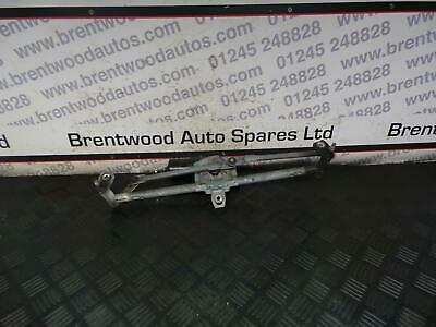 Seat Leon 2004 MK1 Front Wiper Motor and Linkage