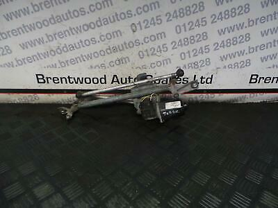 Vauxhall Combo 2003 Front Wiper Motor and Linkage