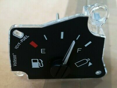 Ford Transit 2001-2003 Fuel Gauge