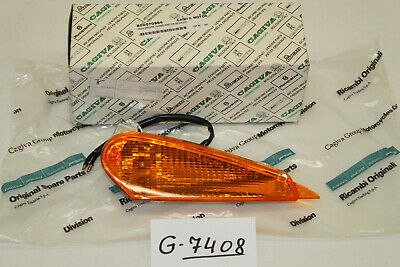 Cagiva Freecia 125, City 50, 91-94, Original Blinker vorne rechts, 800070954