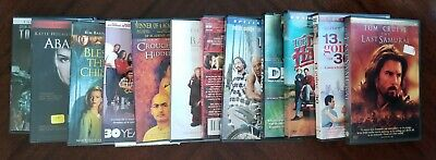 Lot of DVDs Your Choice $1.39 Combined Shipping - See Selections For Titles