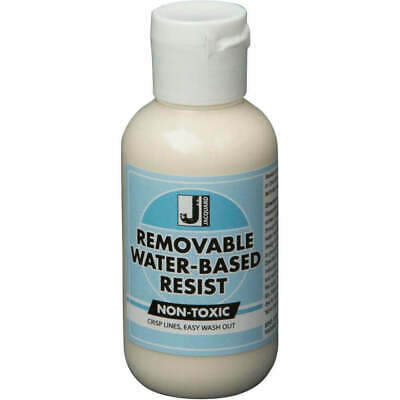 Jacquard Removable Water-Based Resist 2oz - Clear JAC1880