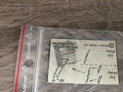 Photo découpe  for  Porsche 917 / 956  Wipers  Robustelli 1/43