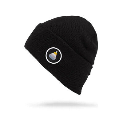 Bonnet Volcom Hope Beanie Black