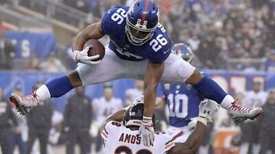 New York Giants vs Eagles 12/29/19 Parking Pass Included