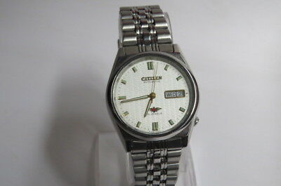 Vintage CITIZEN Automatic Wrist Watch for Women - Good finish - No.4 R35331-RC