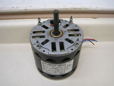 AO Smith F48E84A19 / 108457-0002 Blower Fan Motor 1/2 HP 1000RPM 115V Used