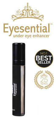 Eyesential - Direct from the Manufacturer, 2 FOR £44.95 (400 Applications) 40ml