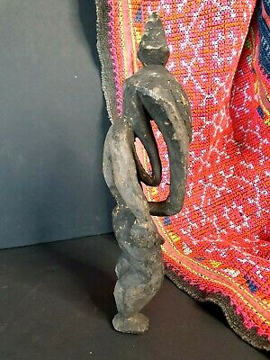 Old Papua New Guinea Sepik Wood Carving …beautiful collection piece