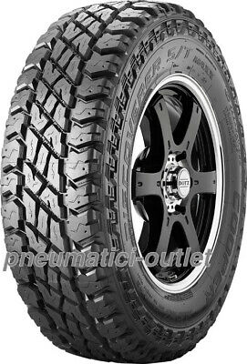 1x gomme estive 265//65r17 Cooper Discoverer S//T MAXX 120q BSW