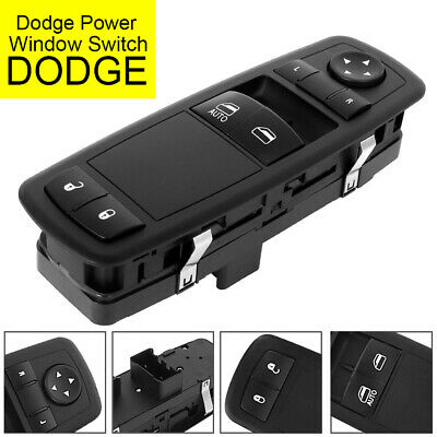 Master Window Switch 04602627AG for Dodge Grand Caravan Chrysler Town Country