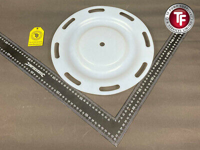 High Quality Aftermarket Sandpiper 286.119.600 PTFE Overlay Diaphragm