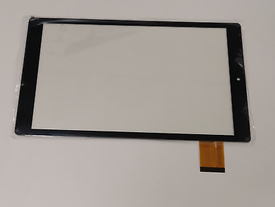 Alba 10Nou Tablet Touch Screen Digitizer  Lens With Adhesive 10'' M16QF2H