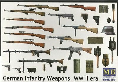 1//35 Scale WWII German weapon boxes Caisses d/'armes allemandes WWII 5 parts