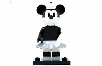 LEGO 71024 Disney Minifigures Series 2 - Classic Disney - Vintage Minnie Mouse