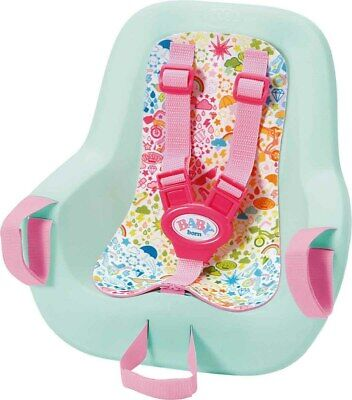 Baby Born - Play & Fun Bicycle Seat 43 cm, Zapf Creation, New/Boxed