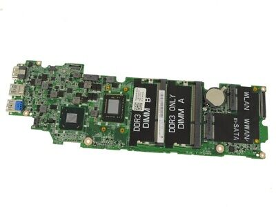 Dell Chromebook 11 Gen 1 Motherboard 2GB 1.40GHz CPU Dell Part# 54HNK