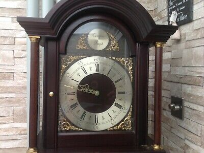 granfather clock reproduction used condition.